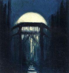 Night 1904