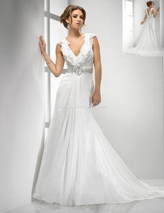 Sottero & Midgley Wedding Dresses - Style Florida ASM3564