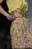Roccobarocco - Milano - Details per Designer - Spring Summer 2010 - Desfiles (14 Fotos) - FashionMag.com España