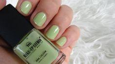 Make-up Studio Nail Colour M74 Grasshopper