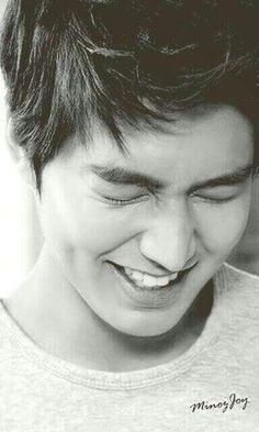 Lee min ho #eyesclose#so cute