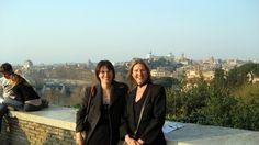 Gianicolo and Trastevere tour