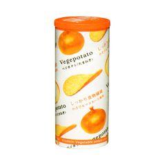 ベジポテト <たまねぎわさび&マヨネーズ風味> - 食@新製品 - 『新製品』から食の今と明日を見る!