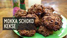 Paleo - Mokka Schoko Kekse
