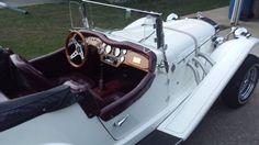 1971 Beetle Replica Mercedes 1929