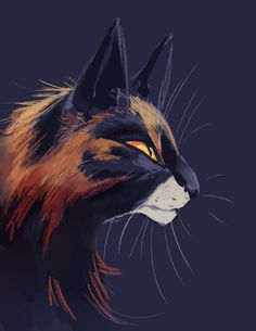 Mapleshade… I never did read her book I just wanted to draw a tortoiseshell Warrior Cats Fan Art, Warrior Cats Series, Warrior Cats Books, Warrior Cat Drawings, Serval Cats, Herding Cats, Cat Character, Siberian Cat, Comic