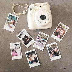 Fujifilm instax polaroid instax, polaroid cameras, polaroids, polaroid f Instax Mini 9, Fujifilm Instax Mini, Instax 8, Instax Film, Polaroid Camera Instax, Polaroid Film, Camera Aesthetic, Polaroid Pictures, Polaroid Ideas