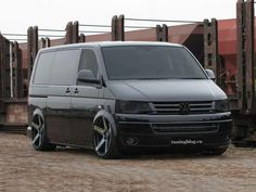 Smooth and cool Vw T5