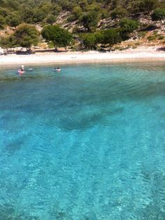 Ionion Sea, Kastos island, Vathy.  http://www.facebook.com/mesotherapia