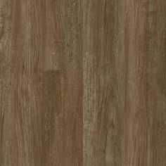 Mohawk Smart Select Rigid Core Walnut Mocha Waterproof Vinyl Plank with Attached Pad Vinyl Plank Flooring, Hardwood Floors, Home Look, Mocha, The Selection, Im Not Perfect, Core, Wood Floor Tiles, I'm Not Perfect