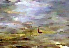'Memory' von Peter Norden bei artflakes.com als Poster oder Kunstdruck $23.56