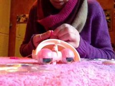 Custom Blythe Doll 4 : sleepy eyes e chiusura bambola - YouTube