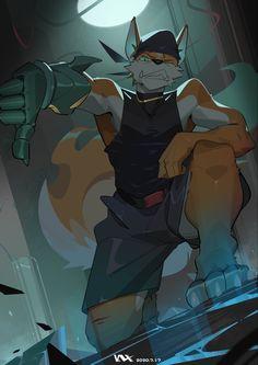 Furry Wolf, Furry Art, Anime Furry, Anime Wolf, Fanart, Wolf Stuff, Furry Drawing, Realistic Paintings, Animals