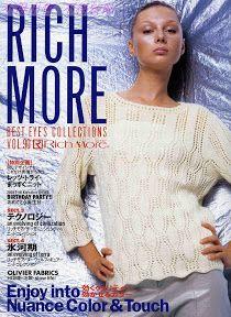 RICH MORE vol.90 - Tatiana Laima - Picasa ウェブ アルバム