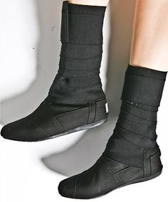 0d70c321622 TOMS Vegan Friendly Wrap boot Vegan Friendly