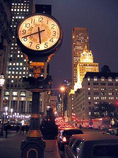 Fifth Avenue Fotos