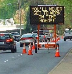 23 Funny Signs