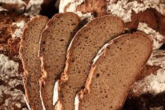 Böhmerwaldbrot – HOMEBAKING BLOG Banana Bread, Desserts, Blog, Bread Baking, Recipies, Tailgate Desserts, Deserts, Postres, Blogging