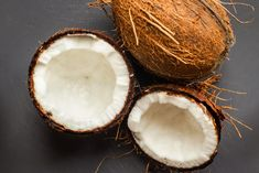 Although it is advertised as healthy, it's really not. Coconut oil is the 'fad of the decade'.