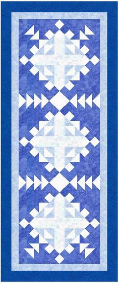 Pieced Snowflake Block and New Class
