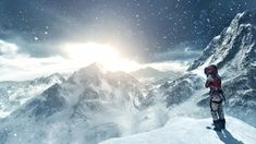 rise of the tomb raider - Google Search