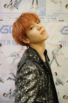 [스타캐스트] GOT7 FLY IN HONGKONG – GOT7 콘서트 스페셜 무대 파헤치기! :: 네이버 TV연예