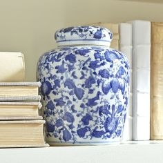Found it at Wayfair - Marchand Ceramic Canisters Ceramic Canister Set, Ceramic Jars, Ceramic Decor, Canisters, Decorative Pillows, Decorative Boxes, Decorative Accents, Decorative Accessories, Mediterranean Decor