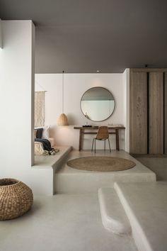 Home Decor || Wabi Sabi Style
