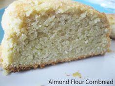 "Fresh Eggs Daily®: Guest Post: Radically Thrifty's Almond Flour ""Cornbread"""