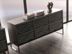 Iron sideboard EBON   Sideboard - CorteZari