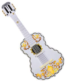 Resultado de imagen de coco guitar