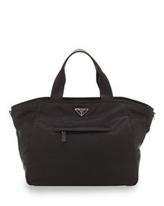 prada tote bags - Chanel Black Quilted Nylon Coco Cocoon Tote Bag | Chanel Black ...