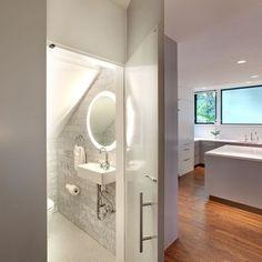 Under stairs toilet on pinterest bathroom under stairs for Bathroom under staircase designs