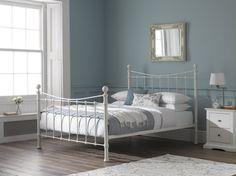 Fancy Blue bedroom