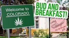 Abre una cadena de hoteles de la que sería fan Bob Marley: temática del cannabis