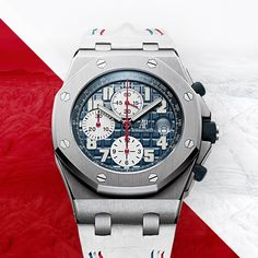 Royal Oak Offshore Rue St. Honore (2007), Ref. 26181ST.OO.D202CR.01