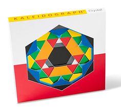 Amazon.com: Kaleidograph ® Cristal: Juguetes y Juegos