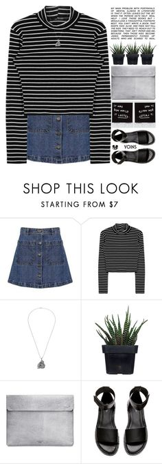 """""""if they weren't good for you in 2015, they won't be great for you in 2016. let them go."""" by alienbabs ❤ liked on Polyvore featuring Alöe, H&M, women's clothing, women's fashion, women, female, woman, misses, juniors and clean"""