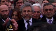 Referendum in Turkey, breaking news in Europe - The Listening Post (Main)