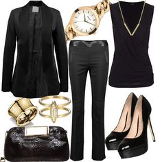 High Class Dinner #fashion #mode #look #outfit #style #stylaholic #sexy #dress