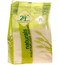 24 Mantra Sulphurless Sugar
