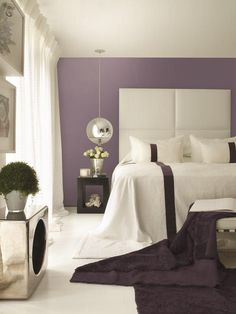 Teide Violet - Paint by Kelly Hoppen