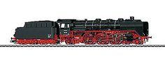 Trenes electricos, coches de colección, modelismo  - ALEMANIA DB 03 (MFX)