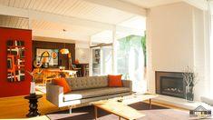 Eichler Flooring | Floor ideas for Eichlers & Mid-Century Modern Homes