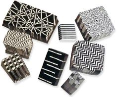 Noodling and doodling | zentangle clay ideas (just picture for inspiration)