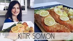 KITIR SOMON nasıl yapılır?   Merlin Mutfakta Yemek Tarifleri