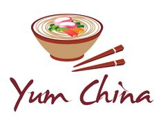 #Chinese #Food #Logo #Design - Recent Creations by #Logochefs