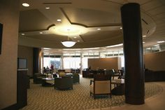 Image result for bank of tennessee interior