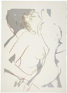 Andy Warhol. Love (See F. & S. II.310), 1983