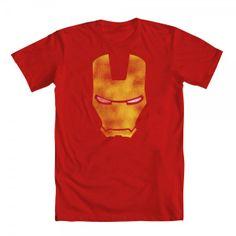 Simple Iron Man